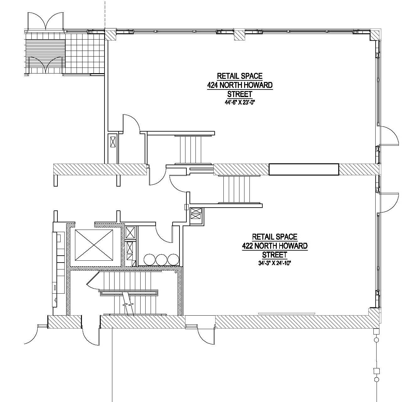 Floor: 1 111 Floor Plan